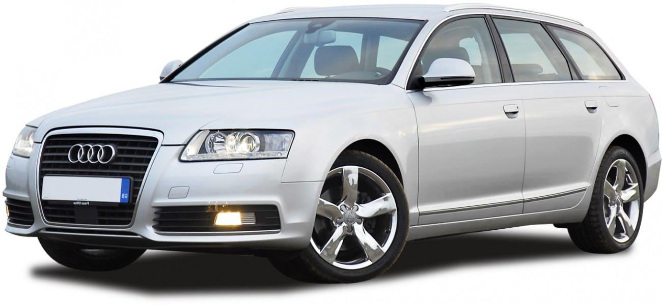 A6 Allroad (4FH, C6) 4.2 FSI quattro 349 л.с. 2006 - 2010
